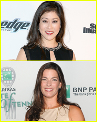 Kristi Yamaguchi Didn't Mean Anything By Nancy Kerrigan Tweet