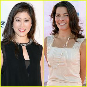 Kristi Yamaguchi Tells Nancy Kerrigan to 'Break a Leg' on 'DWTS' - Twitter Reacts