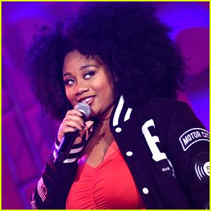 American Idol's La'Porsha Renae Says She Chose to Be Straight