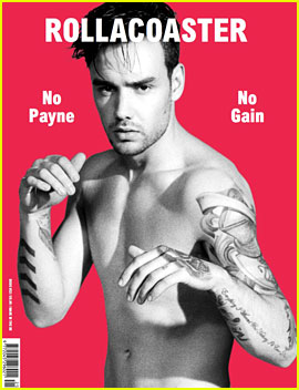 Liam Payne Gushes About His 'Dream Girl' Cheryl Cole