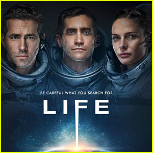 Is There a 'Life' End Credits Scene?