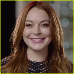 Lindsay Lohan Is Headed Back to TV With a Social Media Prank Series (Video)