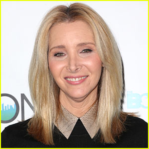 Lisa Kudrow Responds to Backlash Over 'F-ckable' Comment From 'Friends' Days