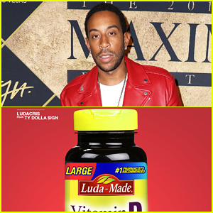 Ludacris: 'Vitamin D' Feat. Ty Dolla Sign - Stream, Lyrics & Download!