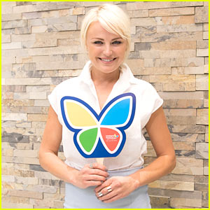 Malin Akerman Hosts Shopping Event to Benefit Children's Hospital