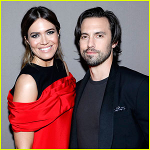Mandy Moore & Milo Ventimiglia Dish on 'This Is Us' Fight Scene