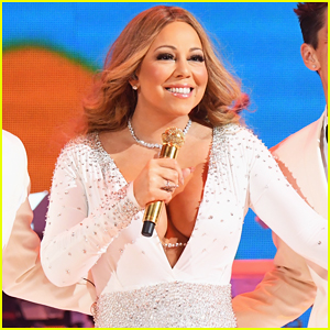 Mariah Carey's 'All I Want for Christmas Is You' Is Becoming An Animated Film!