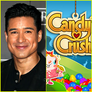 Mario Lopez to Host 'Candy Crush' TV Game Show