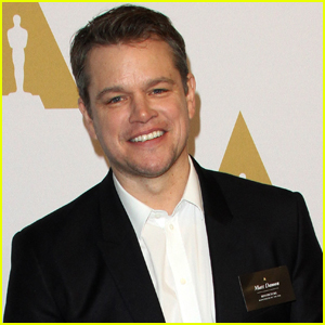 Matt Damon Set to Narrate Boston Marathon Documentary ...