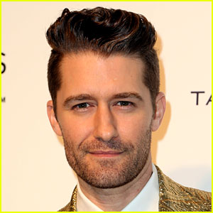 Matthew Morrison Joins Cast of 'Grey's Anatomy'