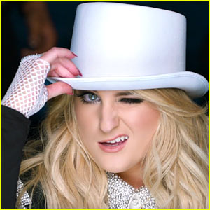 Meghan Trainor Drops 'I'm a Lady' Music Video from 'Smurfs: The Lost Village' - Watch Now!