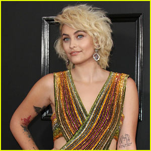 Michael Jackson's Daughter Paris Jackson Signs With Top Modeling Agency