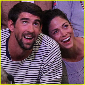 Michael Phelps' Starbucks Barista Did Something Amazing