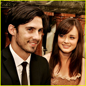 Milo Ventimiglia Reveals What He Knows About 'Gilmore Girls' Rory Cliffhanger!