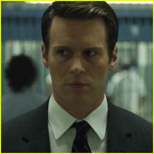 David Fincher's 'Mindhunter' Teaser Trailer Debuts - Watch Here!