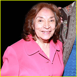 Miriam Colon Dead - 'Scarface' Actress Dies at 80