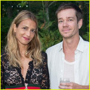 Fun's Nate Ruess & Designer Charlotte Ronson Welcome Son