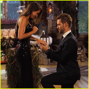 'The Bachelor' Nick Viall's Engagement Ring to Vanessa is Same One Robby Picked Out for JoJo!