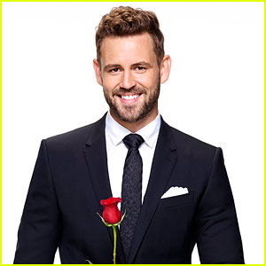 Nick Viall's Proposal Photos on 'The Bachelor' Finale Revealed!
