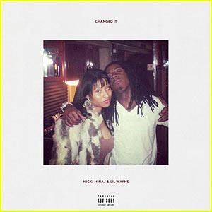 Nicki Minaj: 'Changed It' ft Lil Wayne - Stream, Lyrics, & Download - Listen Now!
