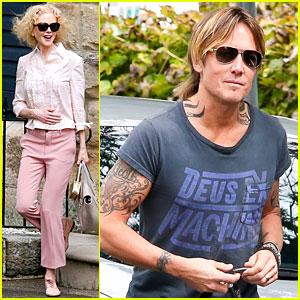 Nicole Kidman on Casting Alexander Skarsgard in 'Big Little Lies': 'I Wanted Him Badly!'