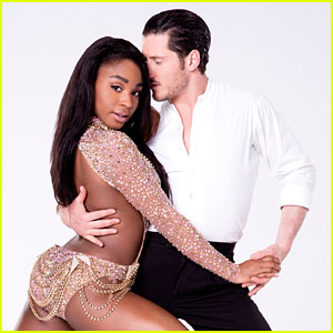 Watch Normani Kordei's First 'Dancing With the Stars' Performance (Video)