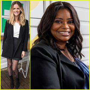 Octavia Spencer & Brooklyn Decker Inspire at SXSW Brunch