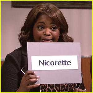 Octavia Spencer Sues Pharmacy Company for Naming Drugs After Her Family Members - Watch the SNL Video!