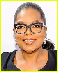 Is Oprah Considering Running for President?