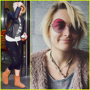 Paris Jackson Slams Haters Who Say She Can't Do Something