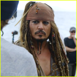 'Pirates of the Caribbean 5' Reveals New Details in Featurette - Watch Now!