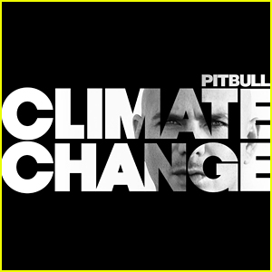 Pitbull: 'Climate Change' Album Stream & Download!