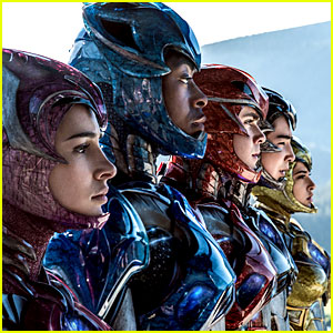 'Power Rangers' Sequels Are Being Planned - Here's the Scoop!