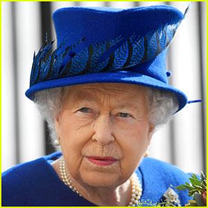 Queen Elizabeth Releases Statement on London Tragedy