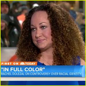 Rachel Dolezal Identifies as Black, Not African-American