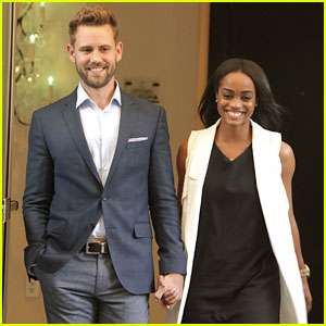 'Bachelorette' Rachel Lindsay Reveals If She Would Have Accepted a Nick Viall Marriage Proposal