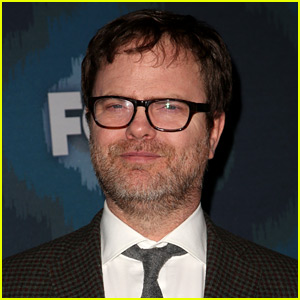 Rainn Wilson Joins 'Star Trek: Discovery' as Harry Mudd