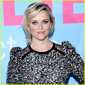 Reese Witherspoon is New Face & 'Storyteller-in-Chief' of Elizabeth Arden