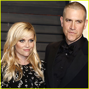 Reese Witherspoon Writes Sweet Wedding Anniversary Message To Jim Toth