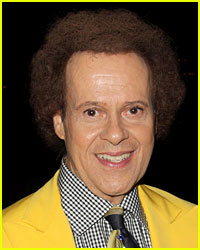 Richard Simmons Had a 'Welfare Check' Weeks Ago & Here's What LAPD Concluded