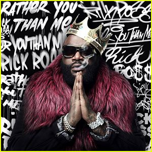 Rick Ross: 'Rather You Than Me' Album Stream & Download!