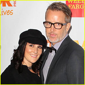Ricki Lake Remembers Ex Husband Christian Evans After His Tragic Suicide