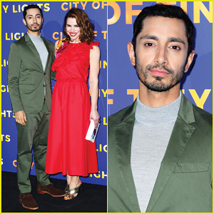 Riz Ahmed Takes The Lead In 'City of Tiny Lights' - Watch Trailer!