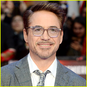 Robert Downey Jr. Will Play 'Doctor Dolittle' in New Movie!