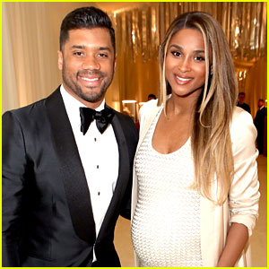 Russell Wilson Gives Update on Ciara After Car Accident