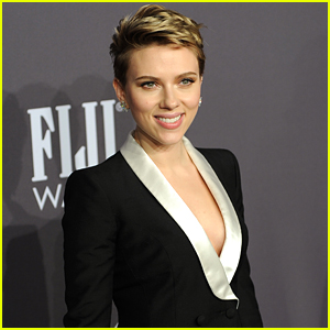 Scarlett Johansson might be be adding governmental official to her ...