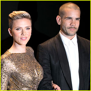 Scarlett Johansson Files for Divorce from Romain Dauriac, Asks for Primary Custody of Her Daughter (Report)