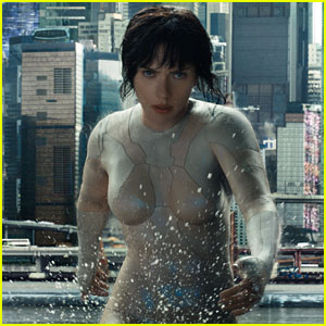 Is There a 'Ghost in the Shell' End Credits Scene?
