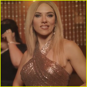 Scarlett Johnsson Impersonates Ivanka Trump on 'SNL' (Video)