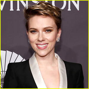 Scarlett Johansson Opens Up About Dating Again, Reveals Her Celeb Crush!